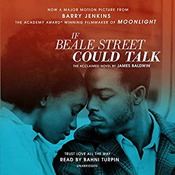 If Beale Street Could Talk film image