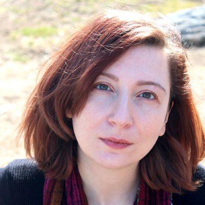 Ellen Litman