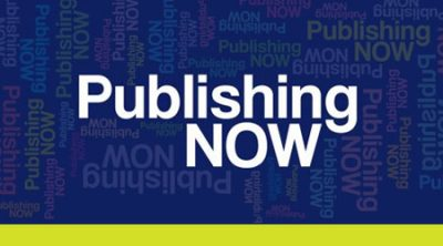 Publishing Now Series banner