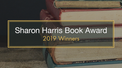 Sharon Harris Book Award Winners 2019