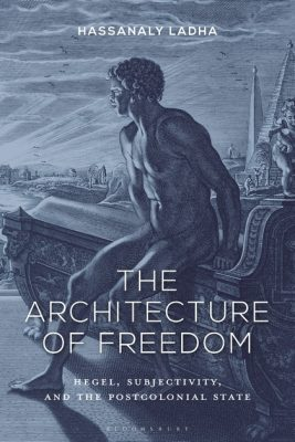 Architecture of Freedom book