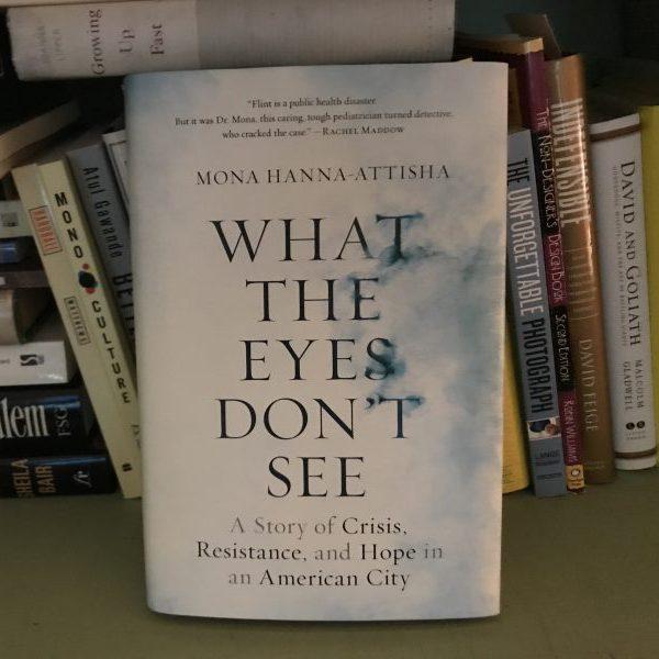 Juli Wade says You Should Read…