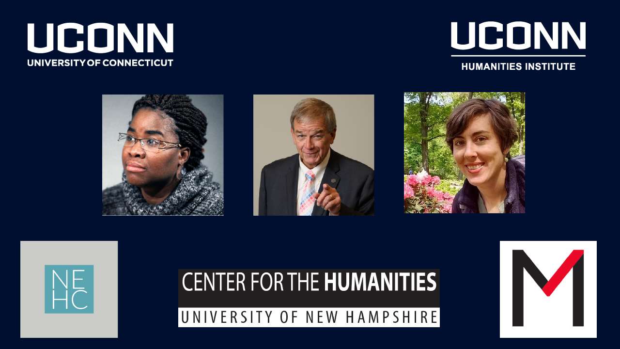 UConn UNH Grant Winners