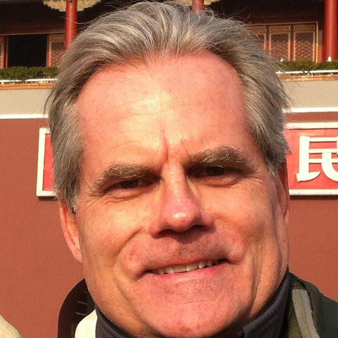 Scott Wallace headshot