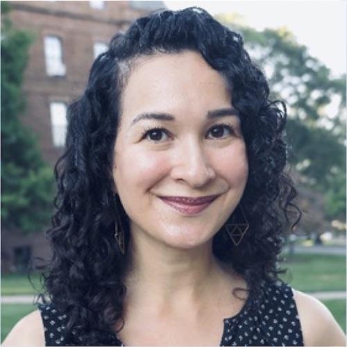 Nina Hagel Headshot