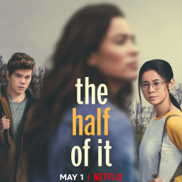 Half of It movie poster