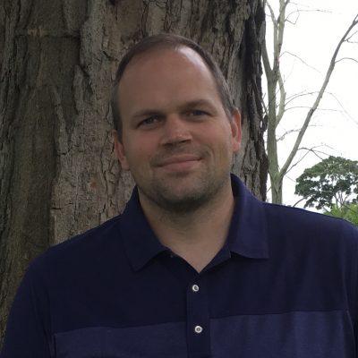 Erik Freeman headshot