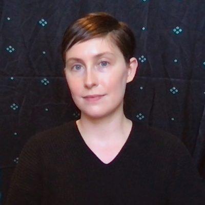 Kathryn Moore headshot