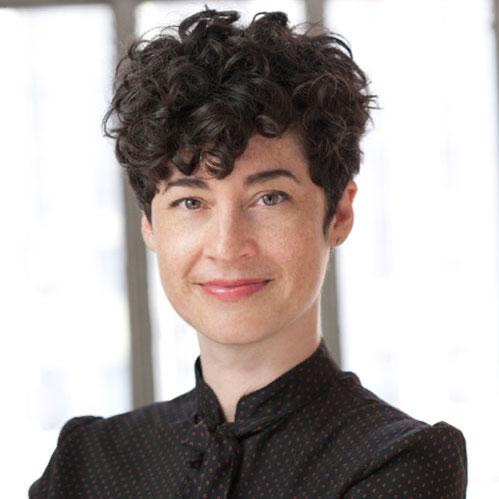 Laura Mauldin headshot