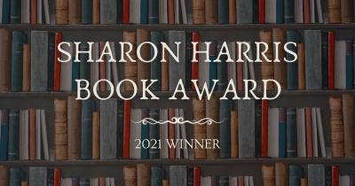 Sharon Harris Book Award 2021 Winner