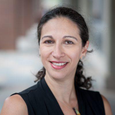 Sarah S. Willen headshot