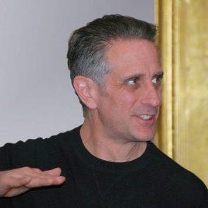 Paul Bloomfield headshot
