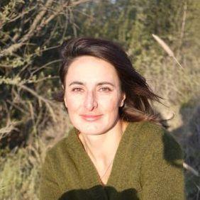 V. Penelope Pelizzon headshot